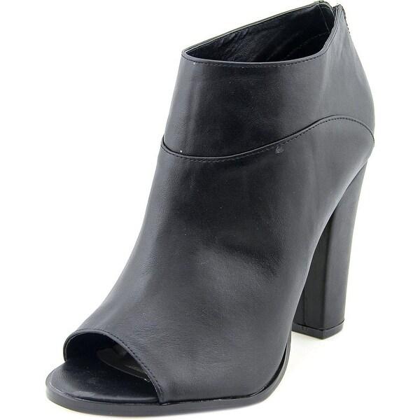 Michael Antonio John Women Black Boots