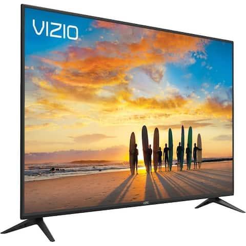 VIZIO V-Series 50 Class 4K Smart TV V505-G9 (Certified Refurbished) - BLACK
