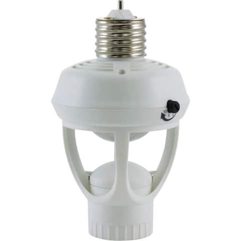 Ge Indoor 360deg Motion-sensing Light Control