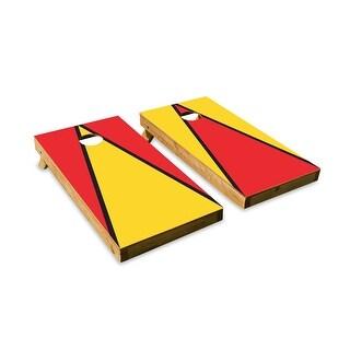 Maryland Terrapins Cornhole Board Set