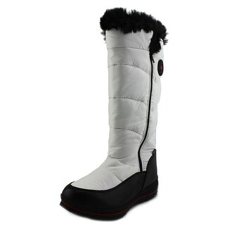 Cougar Bistro Women Round Toe Synthetic Snow Boot