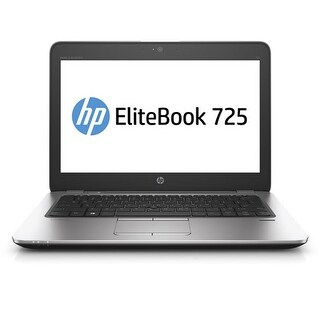 HP EliteBook 725 G3 Notebook EliteBook 725 G3 Notebook