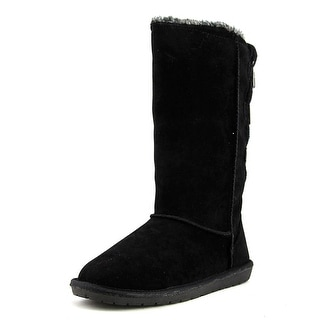 Rampage Paavo   Round Toe Canvas  Winter Boot