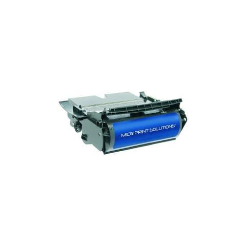 Micr print solutions genuine-new micr toner cartridge for lexmark t520/t522