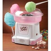 Nostalgia Electrics PCM-805 Hard CandySugar Free Cotton Candy Maker
