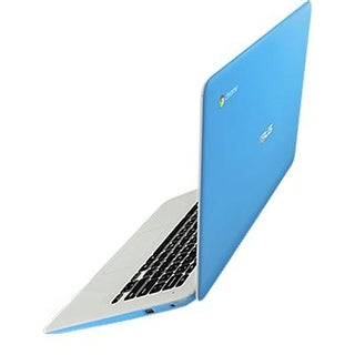 "Asus Notebooks - 90Nb0bl4-M00370 - 13.3"" N3060 4Gb 16Gb Chrome"
