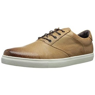 Joe's Mens XRide Leather Lace Up Fashion Sneakers - 11.5 medium (d)