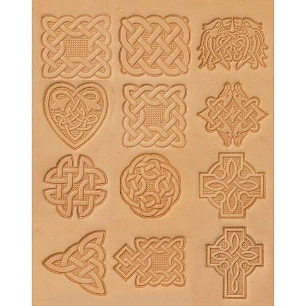 Celtic Stamp Set-