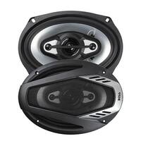 "Boss Onyx 6x9"" 4-Way Speaker 800W Max"