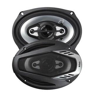 """Boss Onyx 6x9"""" 4-Way Speaker 800W Max"""