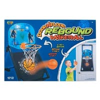 Door N Floor Rebound Basketball, More Pop Culture by Poof Slinky