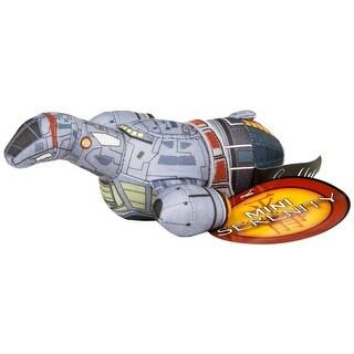 "Firefly 6"" Mini Plush Starship Serenity"