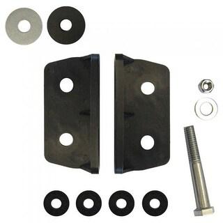 Lowrance 000-10392-001 50/200 Skimmer Transducer Mounting Kit Lowrance 50/200 Skimmer Transducer Mounting Kit