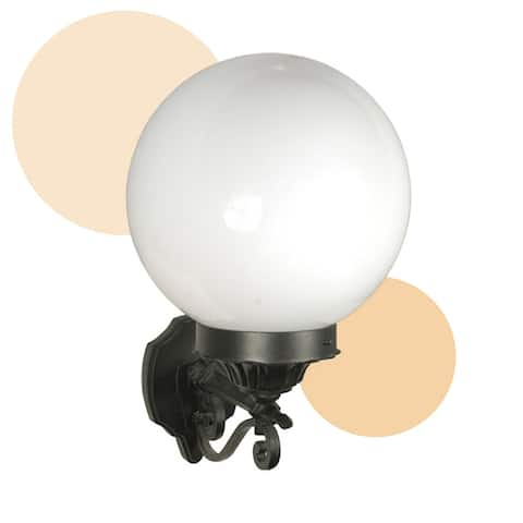 Buy Outdoor Wall Lighting Online At Overstock Com Our