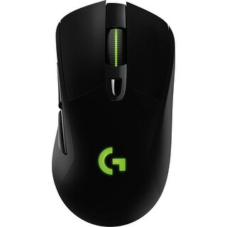 Logitech G703 Lightspeed Wireless Gaming Mouse Mouse