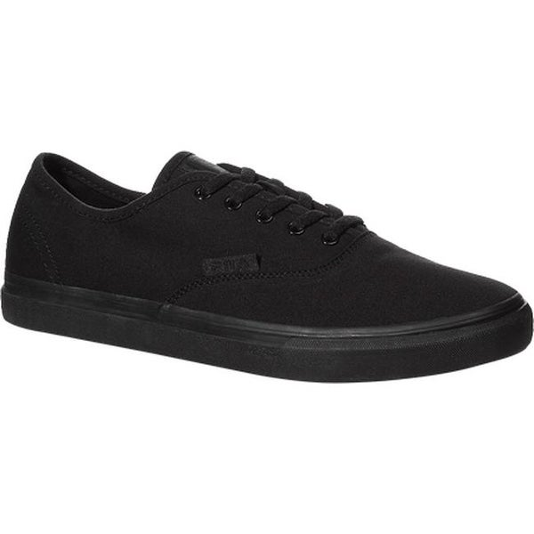 f8402a5962b1 Shop Fila Women s Classic Canvas Black Black Black - On Sale - Free  Shipping On Orders Over  45 - Overstock - 9542775