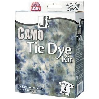 Jacquard Tie-Dye Kit-Camo