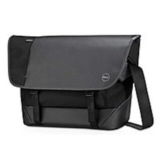Dell 005G6 Premier Messenger Carrying Case for 15.6-inch Notebook (Refurbished)
