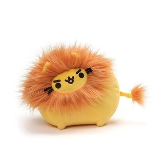 Link to Pusheen Pusheenimal Lion 13-Inch Plush - Multi Similar Items in Stuffed Toys