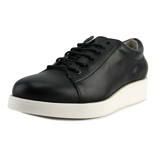 Sixtyseven 78148 Women Black/Ivory Sneakers Shoes