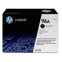 HP 96A (C4096A) Black Original LaserJet Toner Cartridge