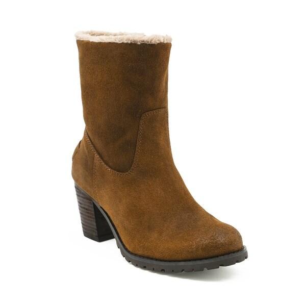 Baretraps Zeldie Women's Boots Brown