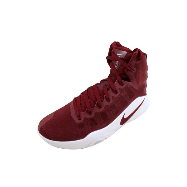 af530bcd239e Shop Nike Men s Hyperdunk 2016 TB Team Red Team Red-White 844368-661 ...