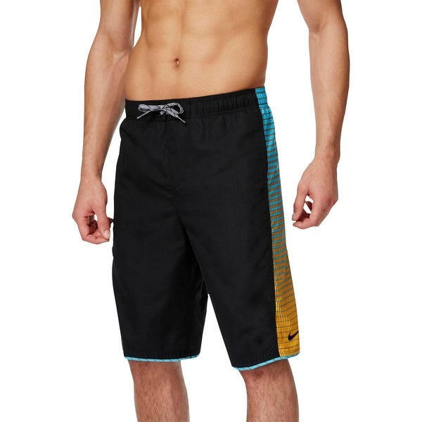 75f134c1f3 Shop Jag Mens Big & Tall Water Resistant Shorts Swim Trunks - Free Shipping  On Orders Over $45 - Overstock - 18391325