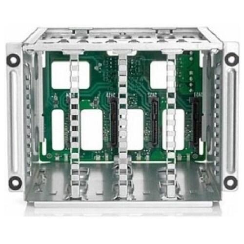 Hewlett Packard Enterprise - Hpe Dl380 Gen10 Box1/2 Cage Bkpln Kit