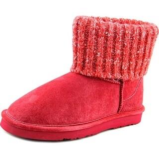 Lamo Empire Women Round Toe Suede Winter Boot