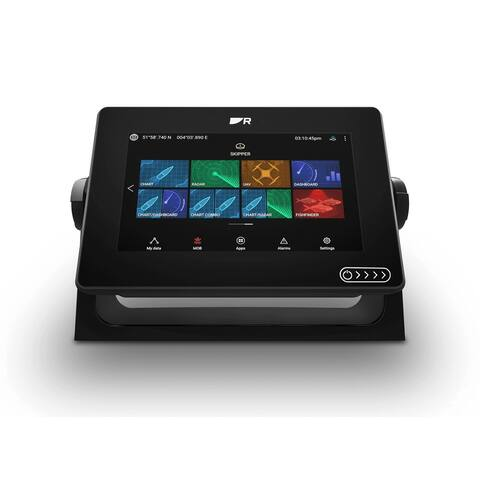 Raymarine Axiom+ 7 Touchscreen Multifunction Display E70634
