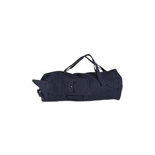 Stansport 1199 double strap canvas bag black