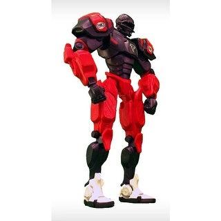 Atlanta Falcons FOX Sports Robot