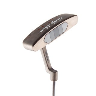 "New MacGregor Bobby Grace Putter 35"" RH"