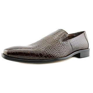 Stacy Adams Galindo Men Round Toe Leather Loafer
