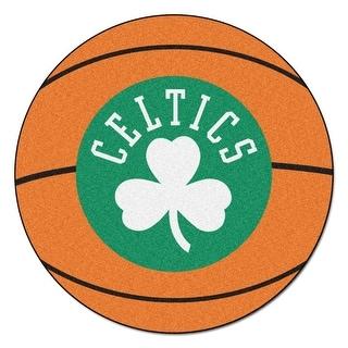 NBA - Boston Celtics Basketball Mat