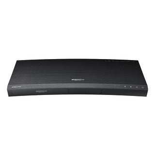 Samsung UBD-KM85C 3D Wi-Fi 4K Ultra HD Blu-ray Player (Certified Refurbished)