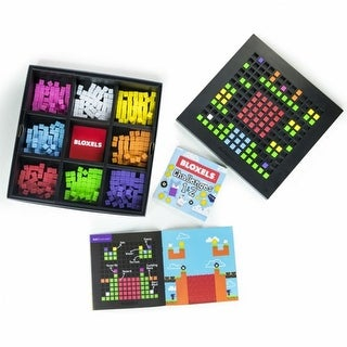 Bloxels(R) Build Your Own Video Games