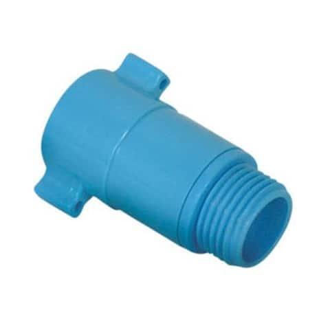 """Camco 40143 Water Pressure Plastic Regulator 3/4"""""""