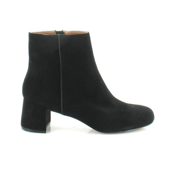 Adrienne Vittadini Louisa Women's Boots Black