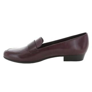 Munro Womens Kiera Closed Toe Loafers