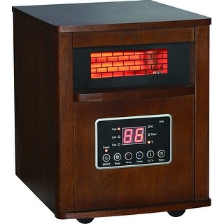 World Marketing - Dh2000c - Dh Infrared Quartz Heater