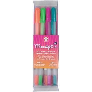 Gelly Roll Moonlight Bold Point Pens 16/Pkg