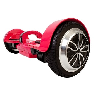 KooWheel K5 Self Balancing Hoverboard Scooter with Bluetooth, UL2272 Certified