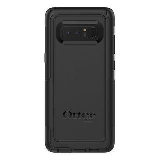 OtterBox COMMUTER SERIES Case for Samsung Note 8 - Black