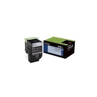 Lexmark - Bpd Supplies - 70C10k0