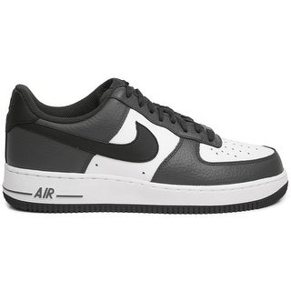Nike Air Force 1 '07 Mens Basketball Shoes 315122-060 Anthracite
