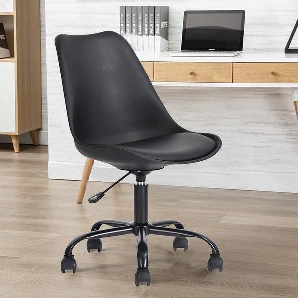 Porch & Den Stringer Mid-Century Modern Task Chair. Opens flyout.