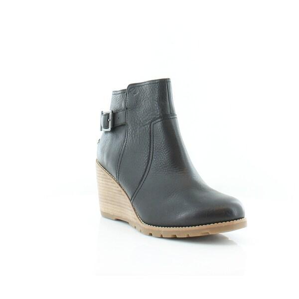 Sperry Top-Sider Libert Women's Boots Black - 9