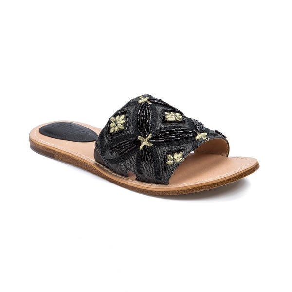 Latigo Vella Women's Sandals & Flip Flops Black